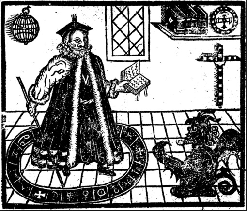 The role of Latin in Marlowe's Doctor Faustus – Sage Reviews